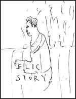 フリック・ストーリー