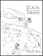 ブラック・サンデー