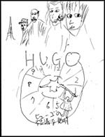 ヒューゴの不思議な発明