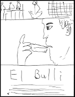 エル・ブリの秘密 世界一予約のとれないレストラン