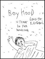 6才のボクが、大人になるまで。