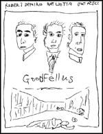 グッドフェローズ