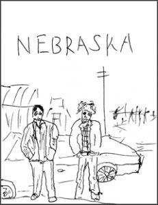 ネブラスカ ふたつの心をつなぐ旅