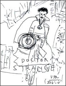 ドクター・ストレンジ
