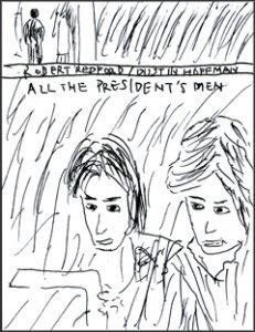 大統領の陰謀