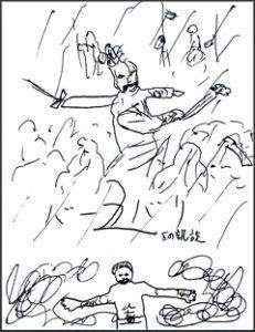 バーフバリ 王の凱旋