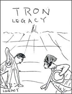 トロン: レガシー