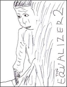 イコライザー2