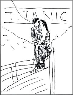 タイタニック