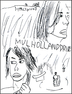マルホランド・ドライブ