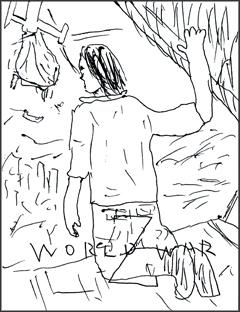 ワールド・ウォーZ